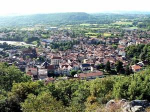 フランス観光を楽しもう!地方を巡る旅シリーズ●オーヴェルニュ地方●水の都ヴィッシー、ヴォルヴィック
