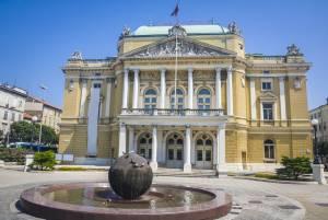 クロアチア観光/旅行【最新情報】クロアチアテレビ番組情報「クロアチア・リエカ」