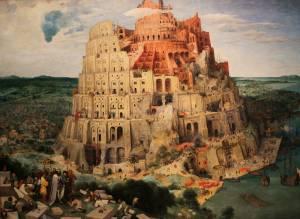 【ベルギーの絵画】ブリューゲル「バベルの塔」展 4/18~10/15 東京、大阪にて開催!