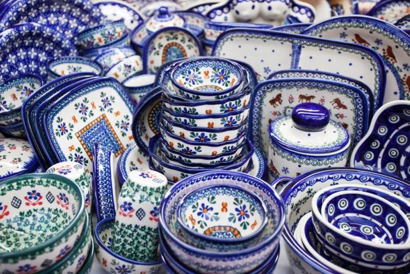 ボレスワヴィエツの陶器祭り2017【ポーランド情報】