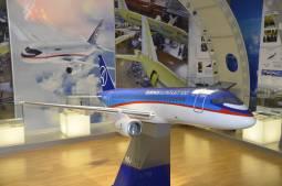ロシアの飛行機工場 極東2大都市5日間