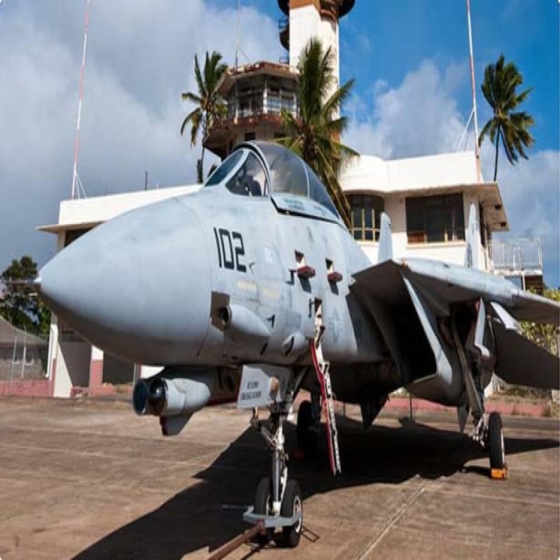 太平洋航空博物館パールハーバー10周年記念ガラ・ディナー