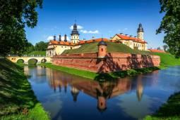 ベラルーシ・世界遺産周遊ツアー6日間