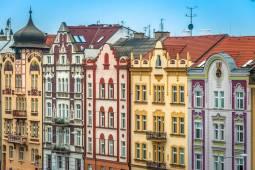 【専用車】チェコでまったり ビールと温泉を楽しむ7日間