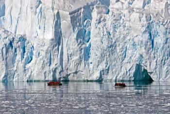 北極ツアー(スピッツベルゲン・グリーンランド)