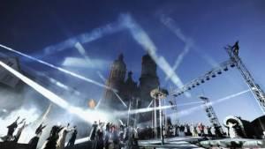世界遺産と文化とのコラボレーション!ザンクト・ガレン音楽祭