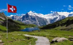 ドイツの人気観光地とスイスの景勝ルートを周る!13日間の旅