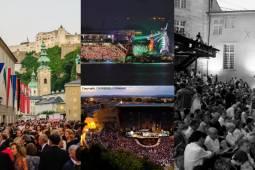 2019年7月 ブレゲンツ&ザルツブルク音楽祭×エクス・アン・プロヴァンス&オランジュ音楽祭鑑賞 9日間
