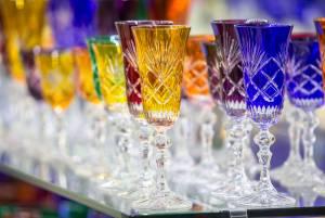 ボヘミアンガラスが美しい理由【チェコ情報】