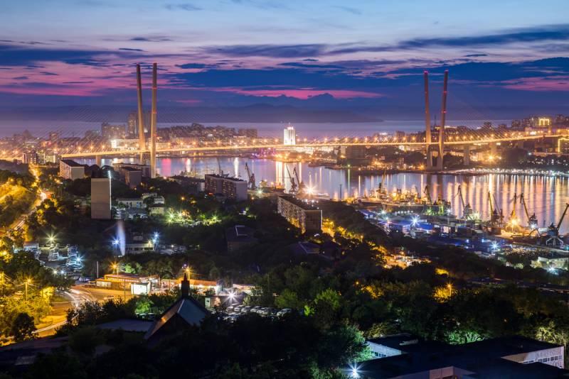 ロシアの気候と旅の季節