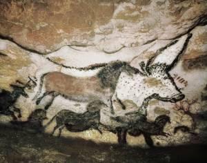 壁画から味わえるフランス ラスコー洞窟