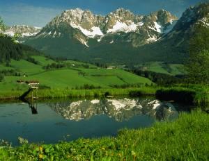 【新着プラン】南ドイツとチロルの自然を感じる旅です♪