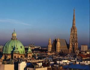 世界で最も住みやすい都市ウィーン