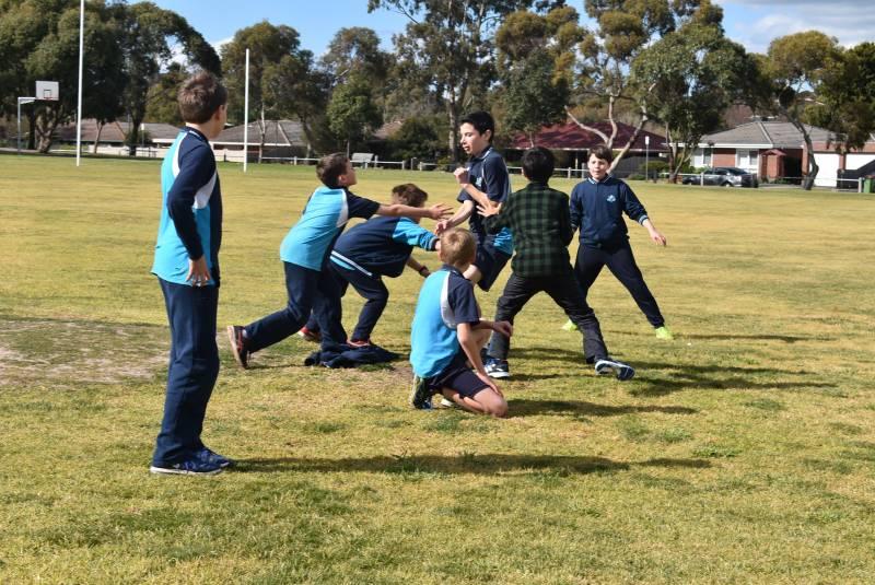 夏休み オーストラリア メルボルン学校生活とホームステイ