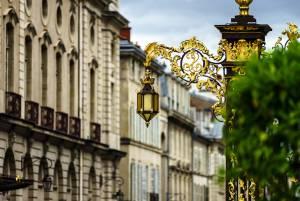 フランス観光を楽しもう!地方を巡る旅シリーズ●ロレーヌ地方●ナンシー