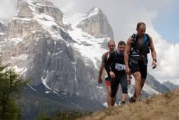 6/7-11 Dolomiti Extreme Trail イタリア 103km / 53km / 23km /  キッズレース