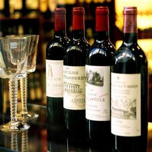 お正月はゴージャスにワイン名産地巡り!ボルドー発アキテーヌクルーズ