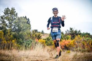 2017 フランスカルカッソンヌ「グランレイド・カター170km」ご参加 梅原様  その3 いよいよゴールへ