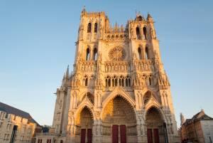 フランスで夏の涼を感じるシリーズ 教会・大聖堂・お城