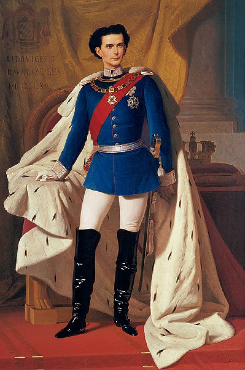 オーストリア皇后エリザベートとバイエルン王ルートヴィヒ2世のゆかりの地を訪ねて
