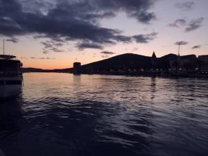 クロアチア ヨット女子旅♡ 旅行記その2