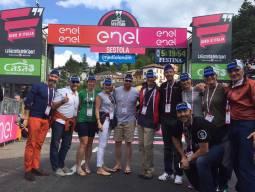 2018 5/26-28 ジロ・デ・イタリア ファイナルステージ観戦ツアー