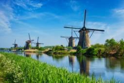 ヨーロッパ3か国の世界遺産を巡る旅 8日間