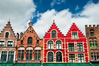 弾丸ベルギーツアー 魅力凝縮の旅