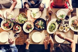 ヨーロッパ旅行でちょっと秘密⁉︎の晩餐会 -サパークラブ-