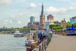 2017世界選手権 デュッセルドルフ大会観戦ツアー