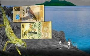 セイシェルの貨幣についてのお知らせ