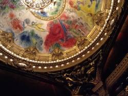 フランスの芸術を味わう