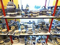 郷愁のザクセンとポーランドで陶器探しの旅 6日間