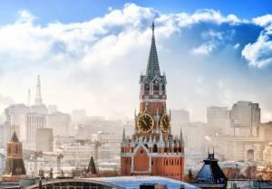 ロシアの時差