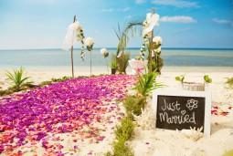 ハワイ島でウェディング・挙式