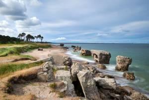 バルト海の歴史ある町リエパーヤ【ラトビア情報】