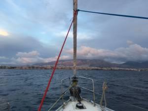 ギリシャヨットクルージングの魅力とは?-エーゲ海冒険旅行<後編>