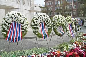 オランダ 解放記念日に自由をお祝いする!