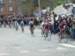 2018 4/13~23 アルデンヌクラシック《アムステルゴールドレース》、《フレーシュ・ワロンヌ》《リエージュ・バストーニュ・リエージュ(Liège-Bastogne-Liège)》三戦を観戦!公式ツアー