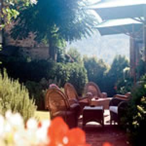 イタリア 新婚旅行におすすめなホテル 第3位 キァンティ La Canonica di Cortine