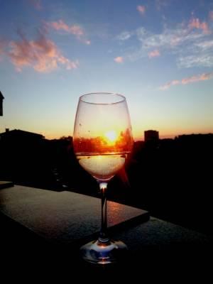 バレンタインデーはワインの日【ブルガリア情報】
