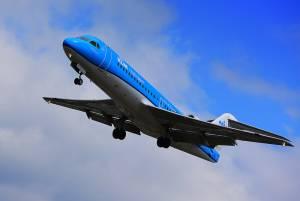 日本とオランダを繋いできた航空会社の創立100周年までカウントダウン