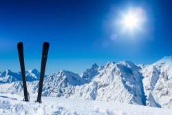 フランスで過ごす冬のバカンス「ウィンタースポーツ」