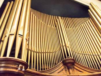 教会貸し切りコンサート