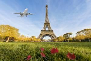 【パリ空港を楽しもう|進化をつづけるシャルル・ド・ゴール】