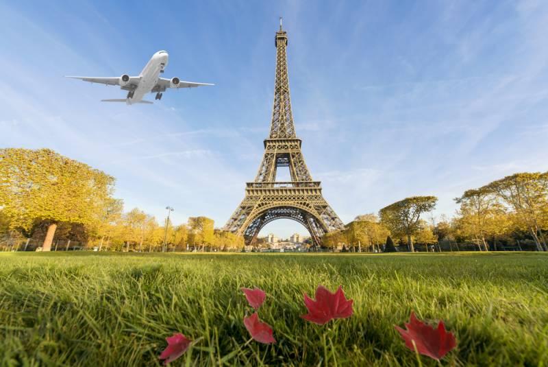 【パリ空港を楽しもう 進化をつづけるシャルル・ド・ゴール】