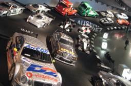 自動車王国ドイツ!2大自動車博物館とドイツのユニーク博物館を巡る旅 6日間