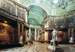 オーストリア国立図書館650年