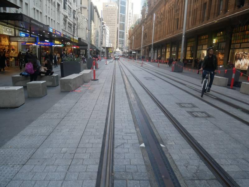 シドニーはエコシティーを目指す? シドニーの変貌