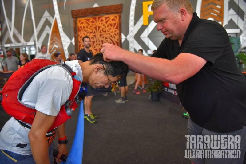 2/6-11 ニュージーランドTarawera Ultra Marathon参加ツアー お客様ご旅行記のご紹介